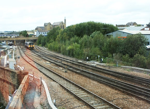 West Yorkshire gets the green light as Network Rail completes vital upgrade to the railway
