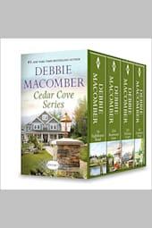 Cedar Cove Series: Volume 1