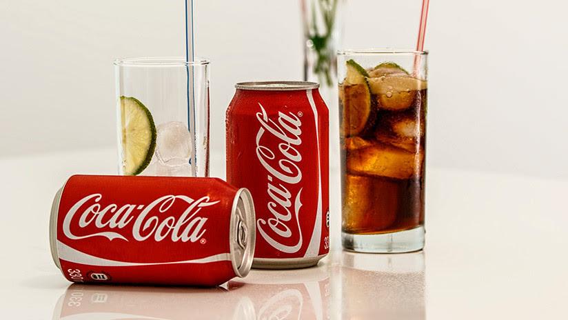 VIDEO: Hallan esta criatura en una botella sellada de Coca-Cola en Argentina