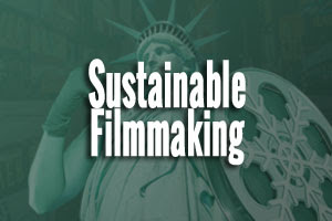 Sustainable Filmmaking