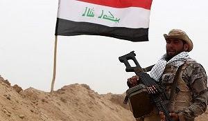 Fuerzas iraquíes Continuar Operación Conjunta-300