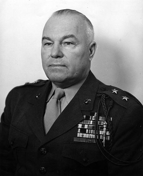 General Larsen