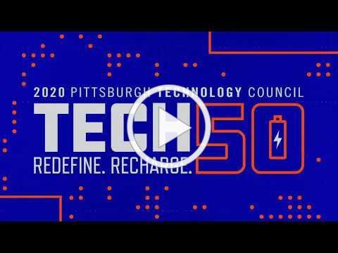 Tech50Award