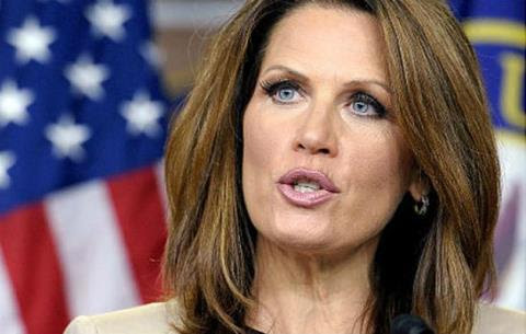 EXCLUSIVE: Michele Bachmann: Tea Party Rose Up Because Government Deviated from the Constitution