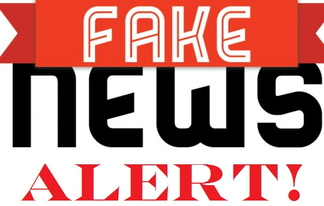 "Washington Post Now Admits it's ""Fake News"" Story Relied on… Get This… a Fake News Source"