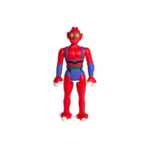 """Image of Masters of the Universe ReAction Modulok (Ver. A) 3.75"""" Figure"""