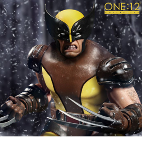 ONE:12 COLLECTIVE WOLVERINE