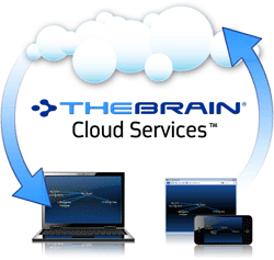 TheBrain Cloud Services