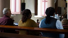 Guess Who's Coming to Church: Multiracial Congregations Triple Among Protestants