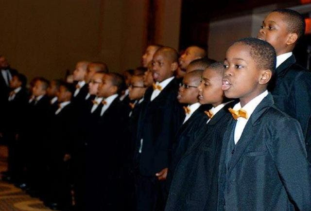 Framing The Narrative For Boys & Young Men of Color #COSEBOC10 [Event]