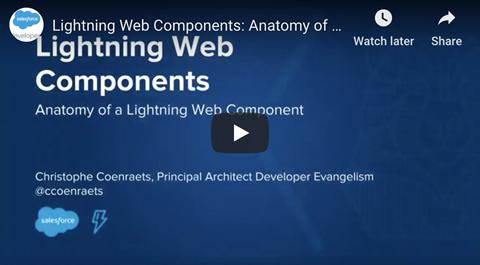 Lightning Components
