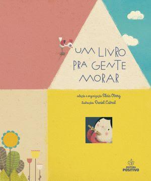 Livro - Um livro pra gente morar