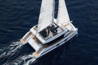 Midori Yacht