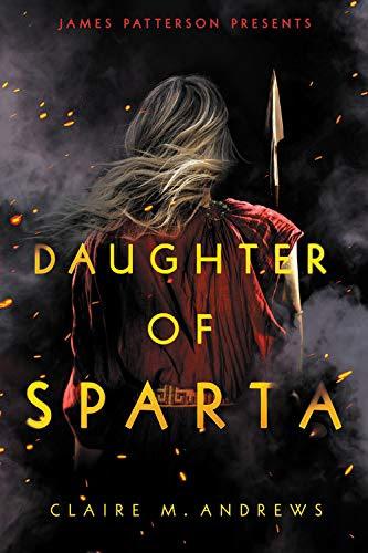 ✔️ Download Daughter of Sparta - Claire M. Andrews PDF ✔️ Free pdf download ✔️ Ebook ✔️ Epub