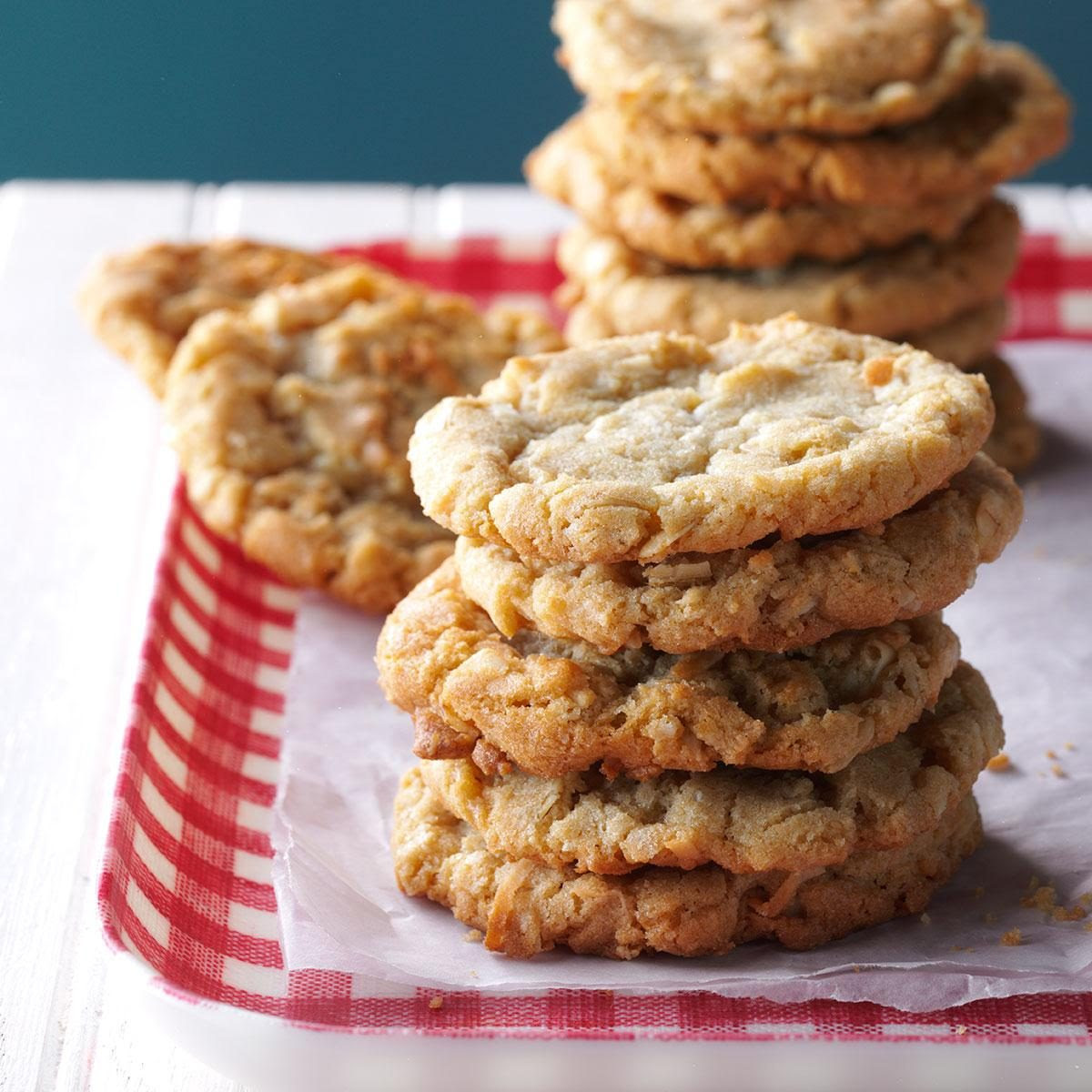 The Secret Cookie Recipes Grandma (Almost) Wouldn't Share
