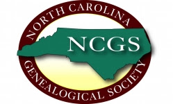 The North Carolina Genealogical Society, Inc.