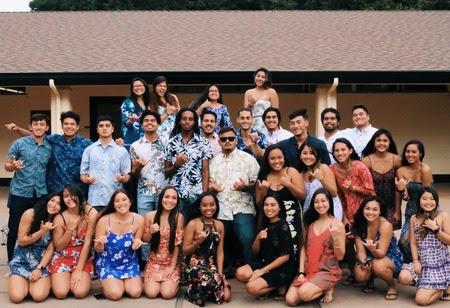 Lūʻau 2021 Recap with PIC