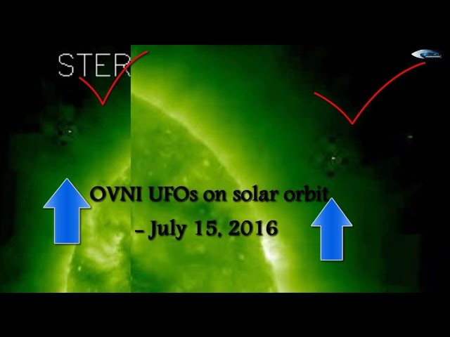 UFO News ~  Burning UFO releases escape pod over Vancouver BC, Canada and MORE Sddefault