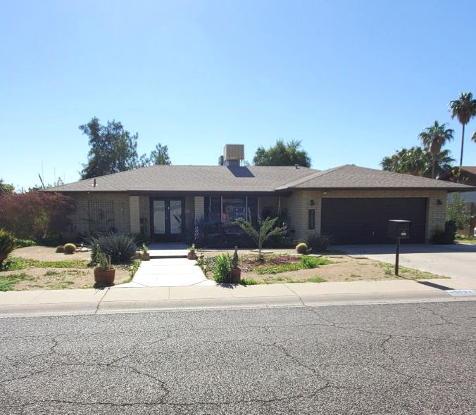 3037 W Myrtle Ave, Phoenix, AZ 85051 wholesale house