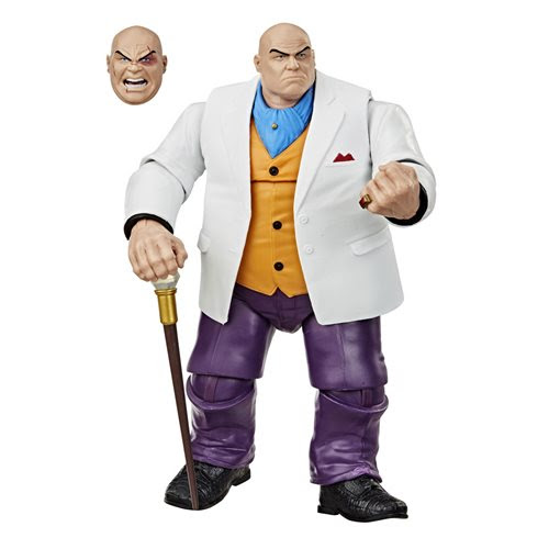 Image of Spider-Man Marvel Legends Series 6-Inch Kingpin Action Figure - Exclusive