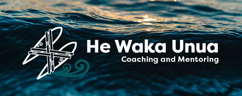He Waka Unua - Coaching and mentoring