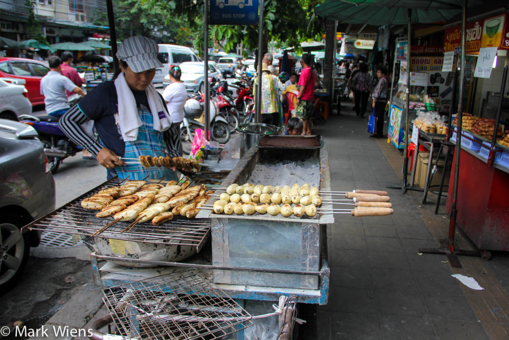 Best food in Bangkok