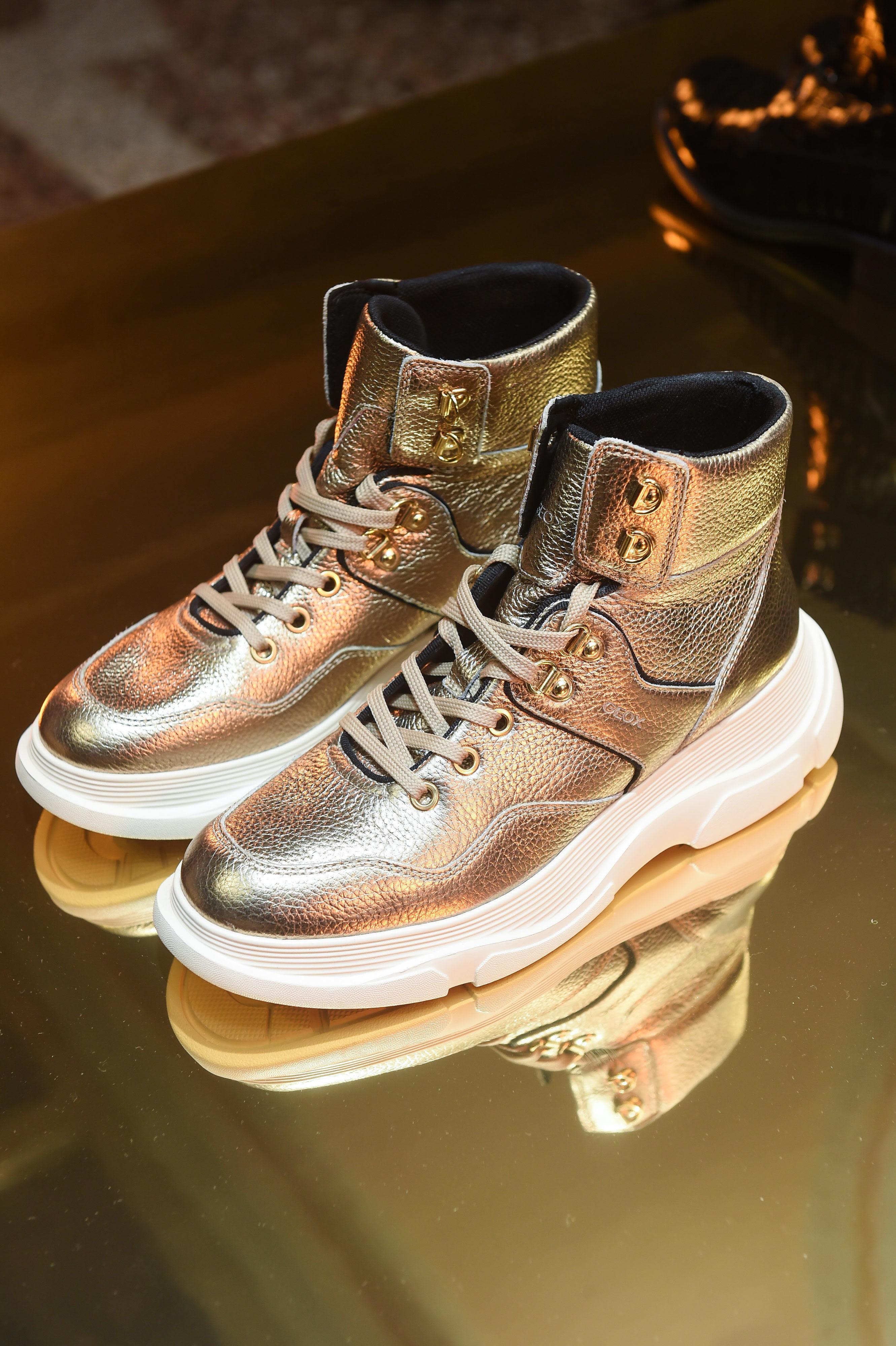 d98137f2 79fe 4945 b4fa fcb691e7cccc - GEOX presenta su colección Otoño/Invierno 2020 de calzado y prendas exteriores para mujer