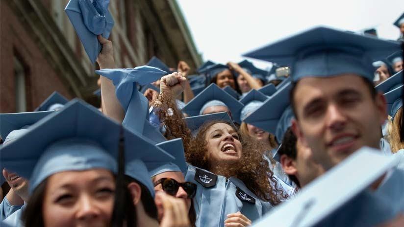 Una joven es admitida por 113 universidades y recibe ofertas de beca por 4 millones de dólares
