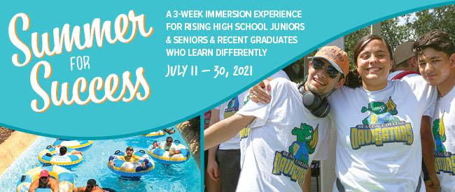Beacon College Summer for Success Program
