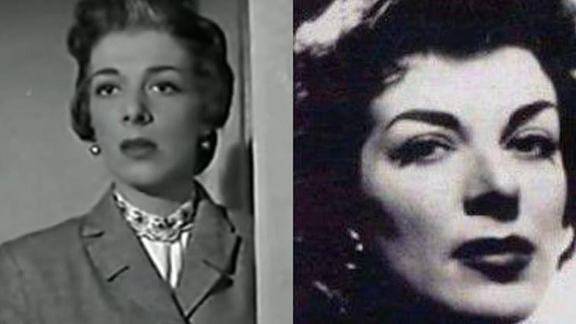 De guerrillera española a 'la Bruja del 71': Conoce el pasado de Angelines Fernández