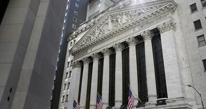 La Bolsa de Nueva York