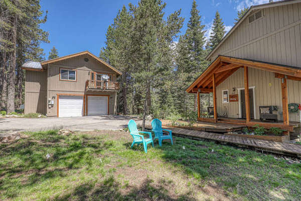 6460  6464 River Road Truckee-small-035-002-Main House  Guest House Two-666x444-72dpi