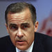 Mark J. Carney, the governor of the Bank of England, speaks on Wednesday in London.
