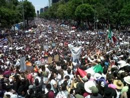 """Cinco lecciones de la """"Marcha anti EPN"""" para los políticos y los partidos –  Gabriela Warkentin"""