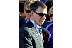 Aidan O'Brien will saddle three in the Chester Vase Stakes at Chester Racecourse
