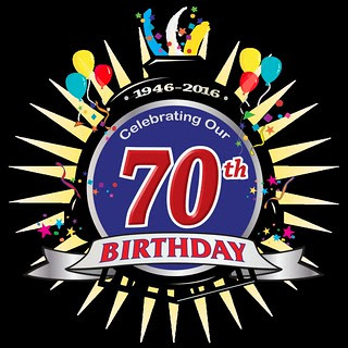 Holiday World's 70th Birthday Season