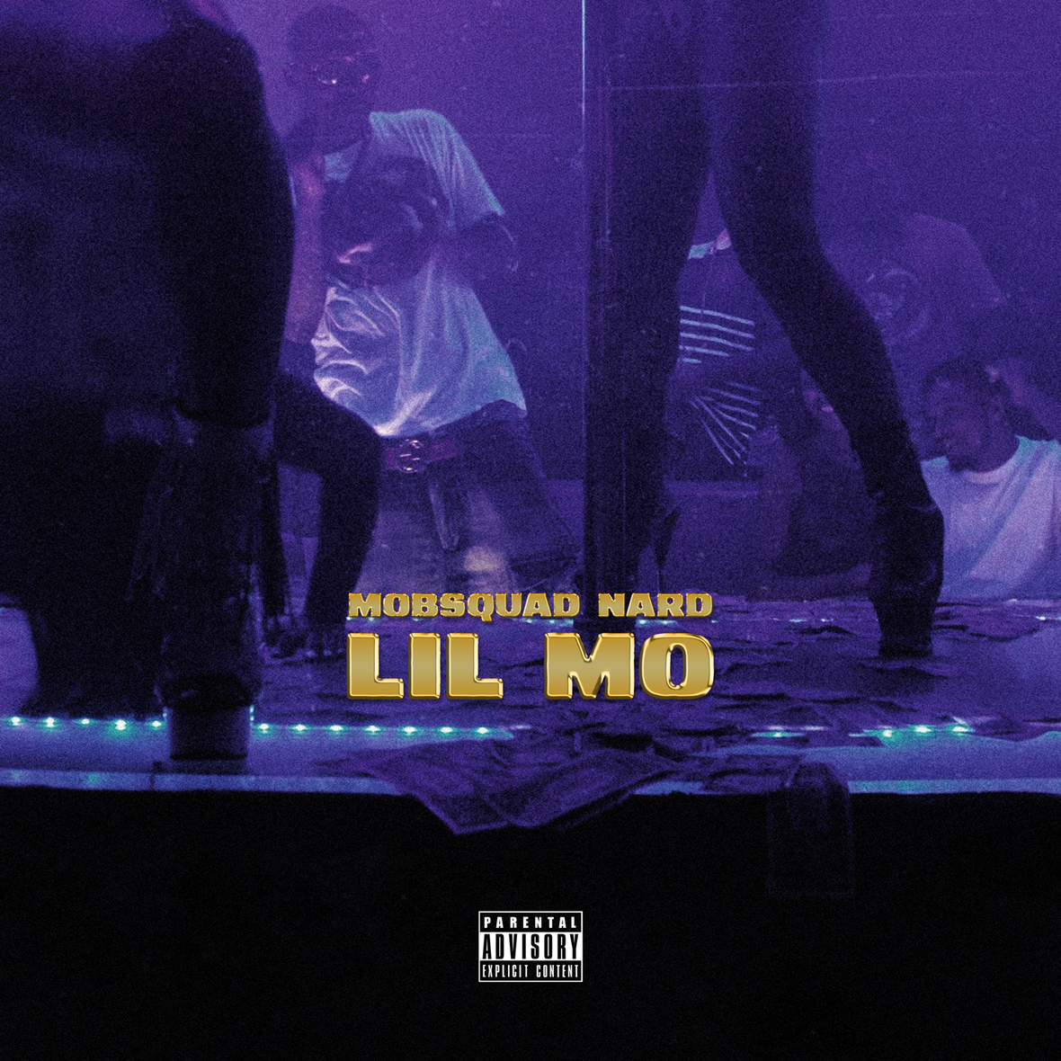 MobSquad Nard - Lil Mo artwork