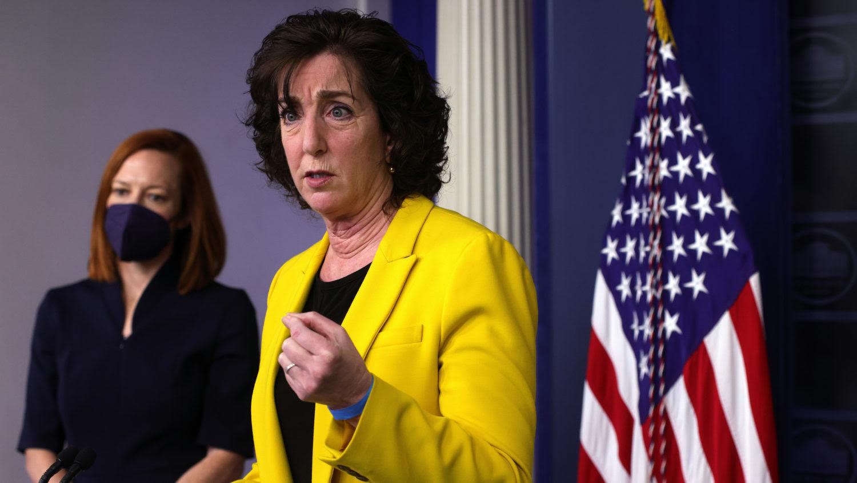 Biden's border advisor accidentally tells immigrants ''the border is open''