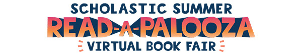 Scholastic Summer Read-a-Palooza