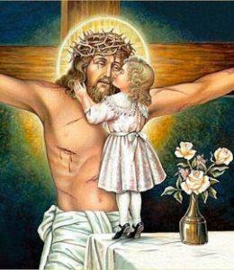 Znalezione obrazy dla zapytania: jezus uzdrawia modlitwa