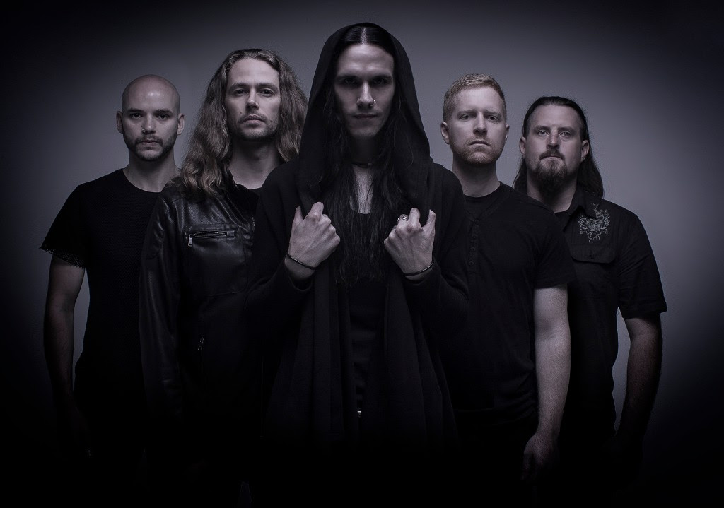 NE OBLIVISCARIS band by Xenoyr