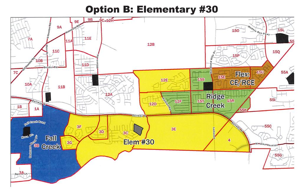 ES30 Approved Option B