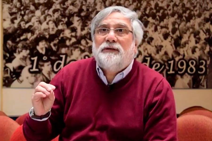 """Dr. Héctor Zapirain: Reglamentación de la huelga, una embestida ideológica """"baguala"""""""