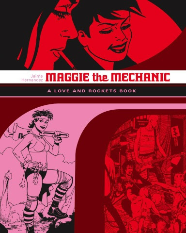 Image result for maggie the mechanic