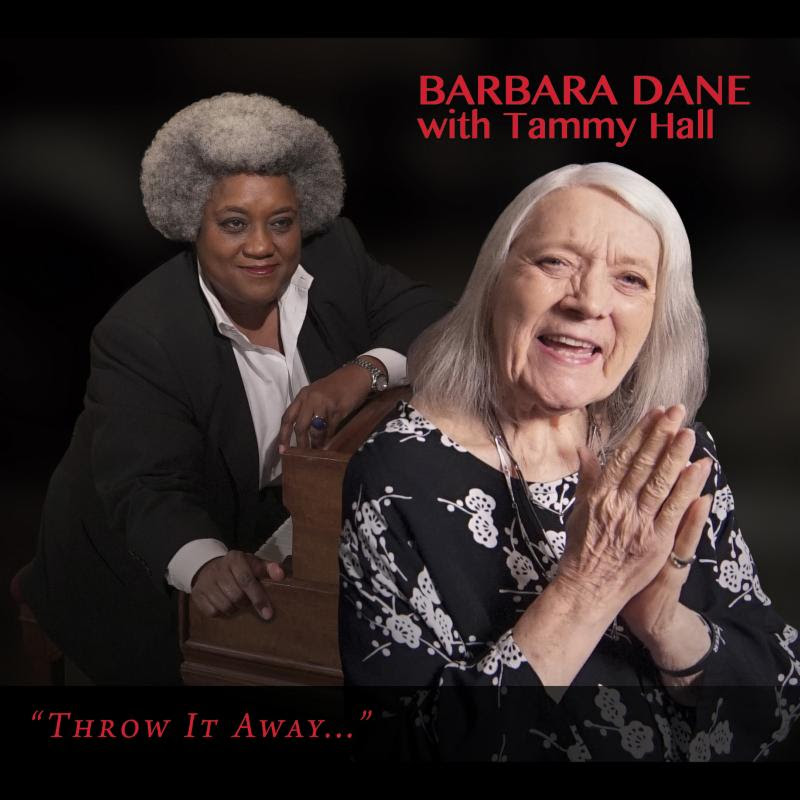 Barbara Dane Throw It Away ...