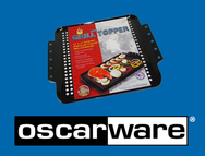 Image of Oscarware's Grill Topper product