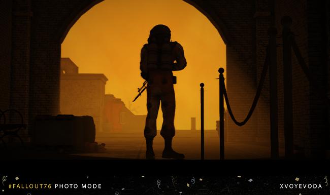 TÓPICO OFICIAL] - Fallout 76   Page 29   Fórum Adrenaline