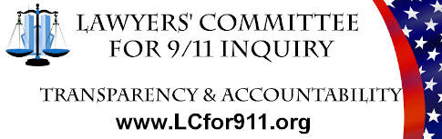 The Lawyers' Committee for 9-11 Inquiry