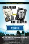 C. Mattogno: Rudolf Reder versus Kurt Gerstein