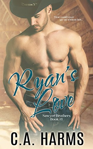 Cover for 'Ryan's Love (Sawyer Brothers Book 1)'
